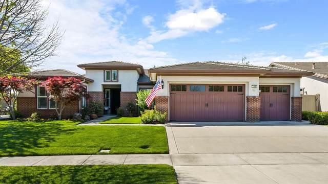 2309 River Berry Drive, Manteca, CA 95336 (MLS #221042667) :: CARLILE Realty & Lending