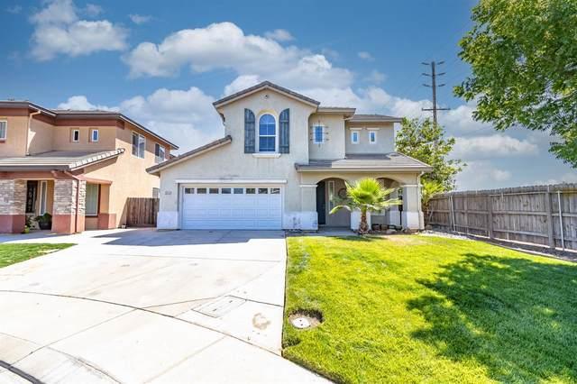 5014 Gold River Court, Riverbank, CA 95367 (MLS #221042693) :: The MacDonald Group at PMZ Real Estate