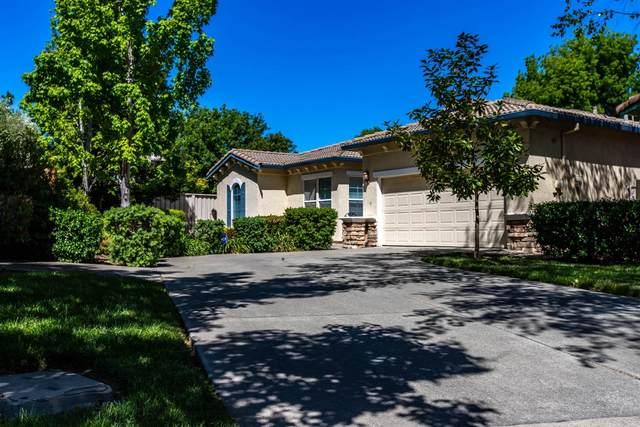 3446 Swallows Nest Lane, Sacramento, CA 95833 (MLS #221042768) :: Heidi Phong Real Estate Team