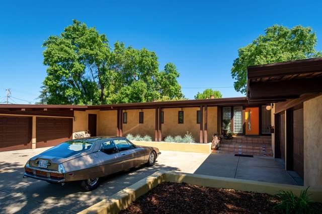 1005 Camelia Avenue, Roseville, CA 95678 (MLS #221042840) :: Heidi Phong Real Estate Team