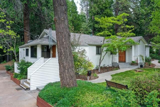 11424 Butler Road, Grass Valley, CA 95945 (MLS #221042868) :: Keller Williams - The Rachel Adams Lee Group
