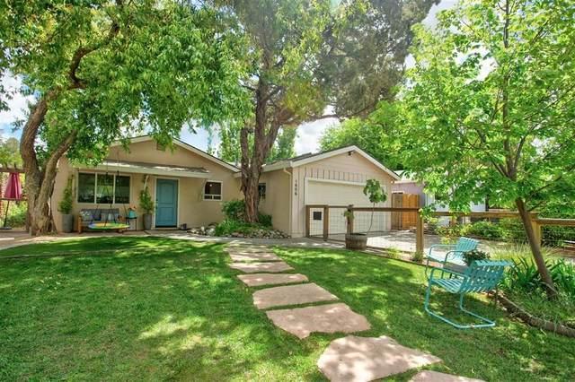 1606 Madrone Lane, Davis, CA 95618 (MLS #221042989) :: Keller Williams - The Rachel Adams Lee Group