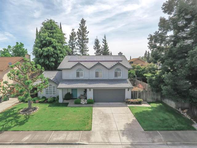2845 Pontiac Street, Oakdale, CA 95361 (MLS #221043002) :: Heather Barrios