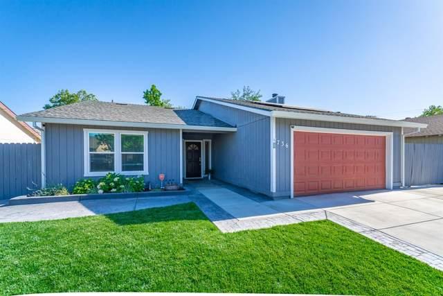 736 Dabney Avenue, Rio Linda, CA 95673 (MLS #221043052) :: Live Play Real Estate | Sacramento