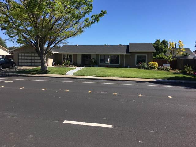 309 Olivina Avenue, Livermore, CA 94551 (MLS #221043141) :: 3 Step Realty Group