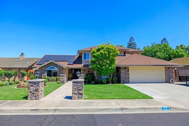 77 Willow Glen Avenue, Oakdale, CA 95361 (MLS #221043172) :: Heidi Phong Real Estate Team
