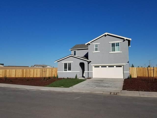 1110 Vesuvio Street, Manteca, CA 95337 (MLS #221043182) :: Heidi Phong Real Estate Team