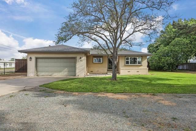 10789 Simmerhorn Road, Galt, CA 95632 (MLS #221043209) :: Heidi Phong Real Estate Team