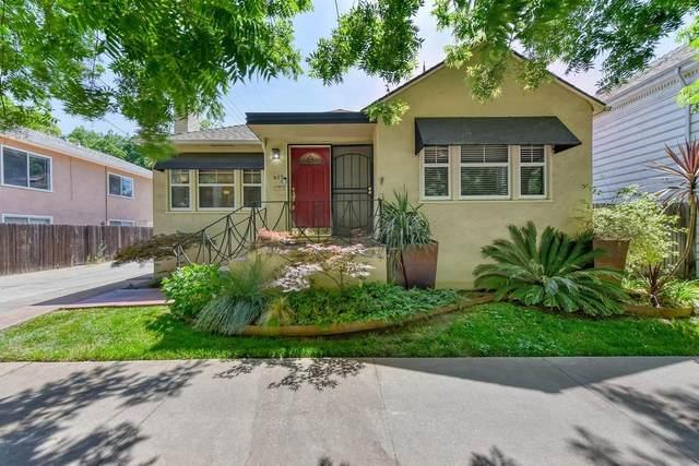617 23rd Street, Sacramento, CA 95816 (MLS #221043213) :: Keller Williams Realty