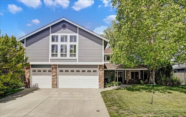 209 Johngalt Court, Roseville, CA 95678 (MLS #221043239) :: Heidi Phong Real Estate Team