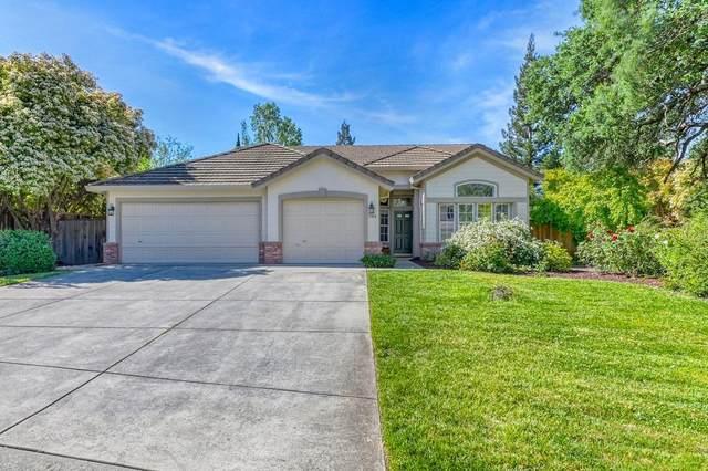 3304 Bellingham Place, El Dorado Hills, CA 95762 (MLS #221043280) :: Keller Williams - The Rachel Adams Lee Group