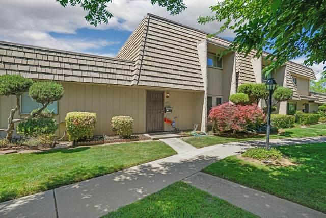 3157 Via Grande, Sacramento, CA 95825 (MLS #221043297) :: Heidi Phong Real Estate Team
