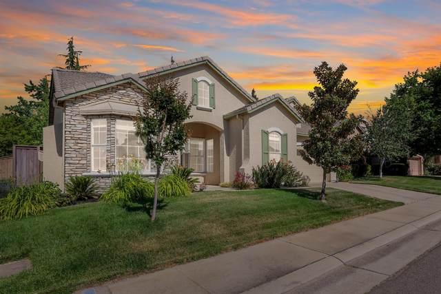 1172 Burwick Lane, Folsom, CA 95630 (MLS #221043301) :: The Merlino Home Team