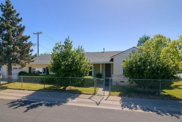 4611 Attawa Avenue, Sacramento, CA 95822 (MLS #221043339) :: Heidi Phong Real Estate Team