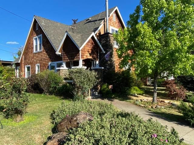 1715 Hammon Avenue, Oroville, CA 95966 (MLS #221043368) :: Live Play Real Estate | Sacramento