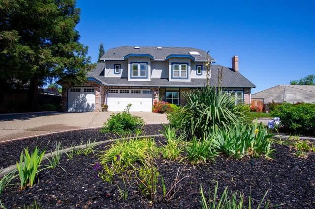 2010 Nicklaus Circle, Roseville, CA 95678 (MLS #221043429) :: Keller Williams - The Rachel Adams Lee Group