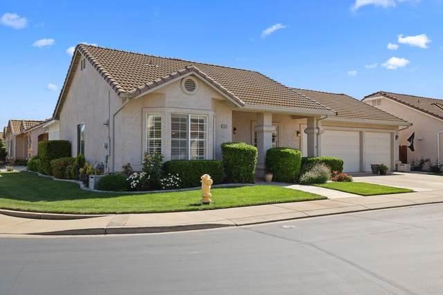 3508 Harvest Hickory Drive, Modesto, CA 95355 (MLS #221043445) :: REMAX Executive