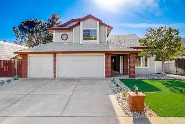 133 Garrett Drive, Folsom, CA 95630 (MLS #221043505) :: Keller Williams - The Rachel Adams Lee Group