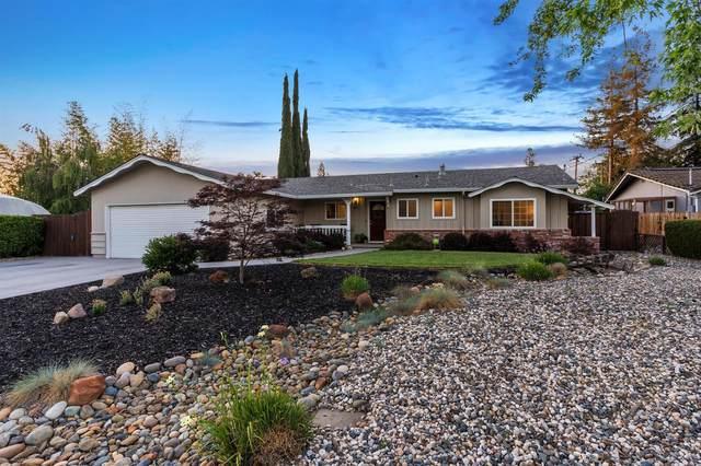 3637 Crenna Avenue, Concord, CA 94519 (MLS #221043520) :: eXp Realty of California Inc