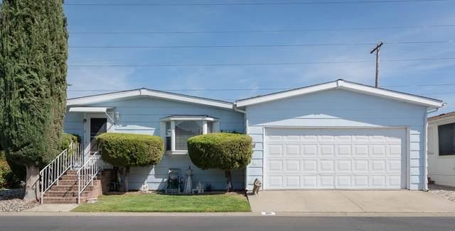 59 Hancock Drive, Roseville, CA 95678 (MLS #221043557) :: Heidi Phong Real Estate Team