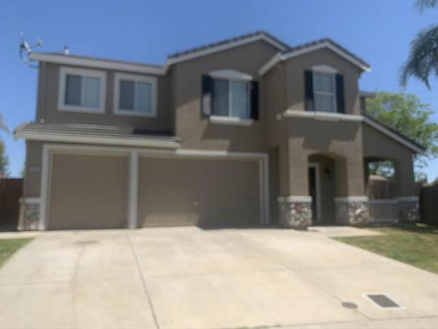 1807 Van Gogh Lane, Stockton, CA 95206 (#221043854) :: Rapisarda Real Estate