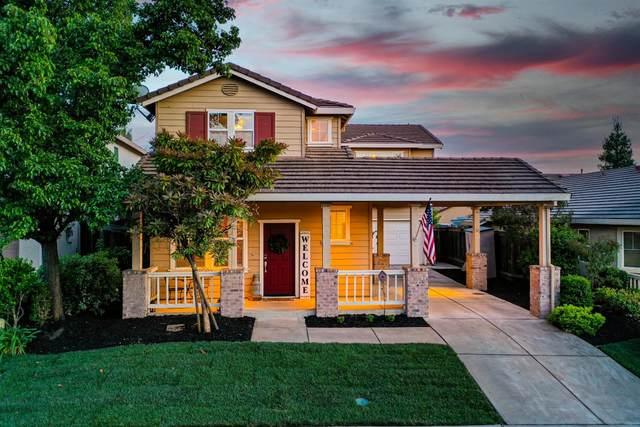 727 Deer Park Drive, Lincoln, CA 95648 (MLS #221043867) :: Heidi Phong Real Estate Team