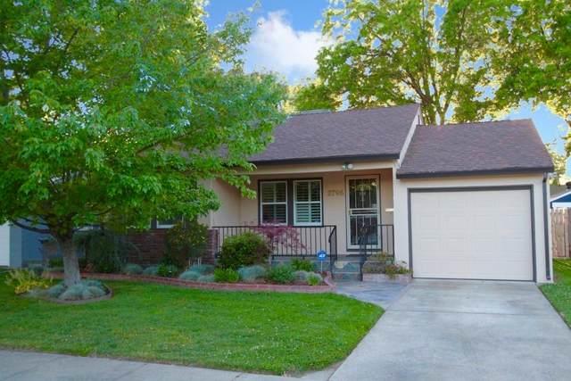 2786 San Luis Court, Sacramento, CA 95818 (MLS #221043885) :: Keller Williams - The Rachel Adams Lee Group