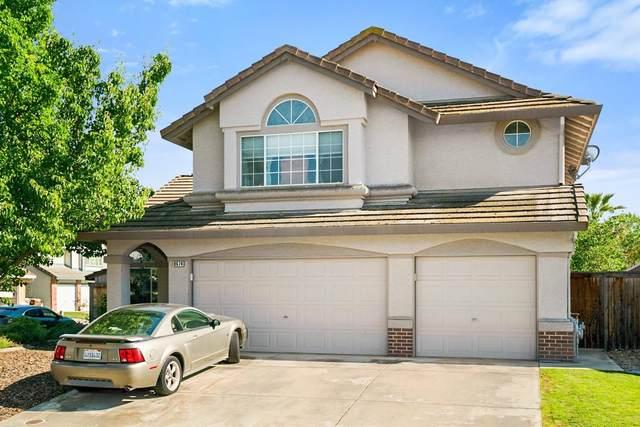 8674 Disa Alpine Way, Elk Grove, CA 95624 (MLS #221043929) :: Heidi Phong Real Estate Team