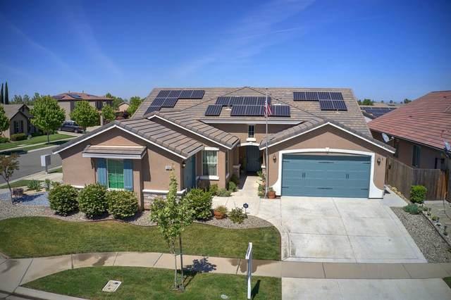 1338 Sundance Drive, Plumas Lake, CA 95961 (MLS #221043950) :: Heidi Phong Real Estate Team