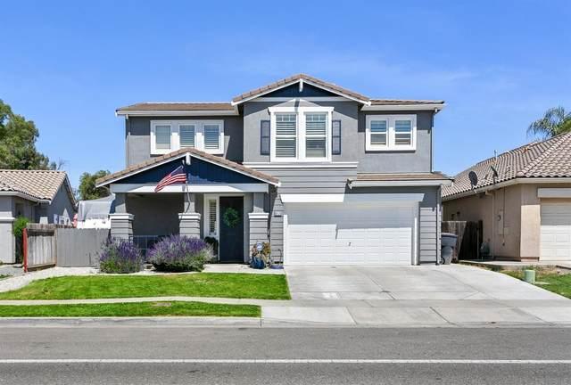 5834 Saxon Way, Riverbank, CA 95367 (MLS #221043951) :: Heather Barrios
