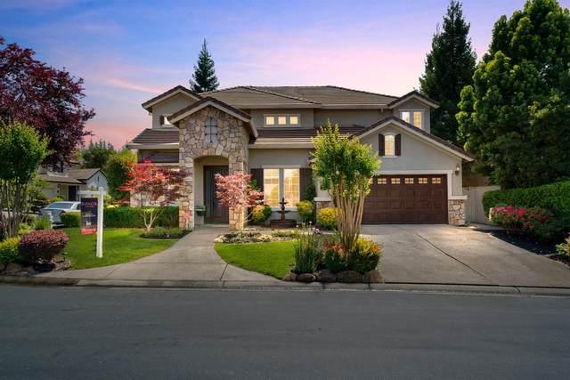 6220 Harwood Way, Granite Bay, CA 95746 (MLS #221043977) :: Keller Williams - The Rachel Adams Lee Group