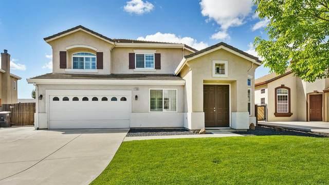 1166 Poppy Hills Court, Tracy, CA 95376 (#221043979) :: Rapisarda Real Estate