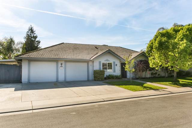 19055 Creekview Drive, Lockeford, CA 95237 (MLS #221043999) :: 3 Step Realty Group