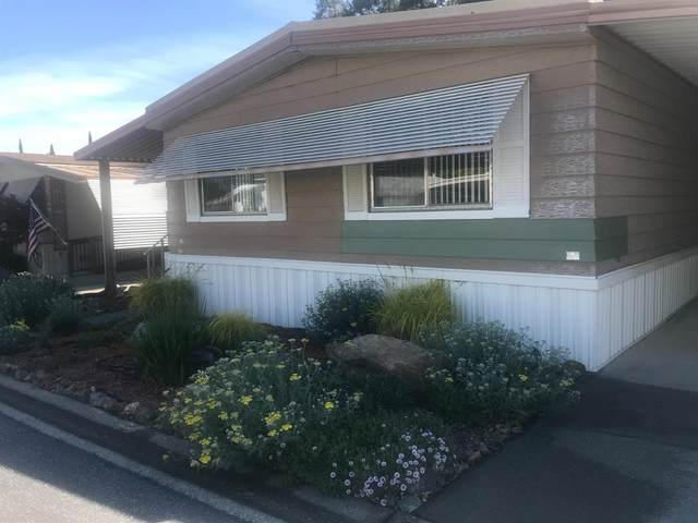 3765 Grass Valley Highway #285, Auburn, CA 95603 (MLS #221044023) :: The Merlino Home Team