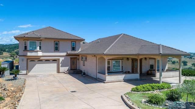 9459 Mojica Way, La Grange, CA 95329 (MLS #221044037) :: CARLILE Realty & Lending