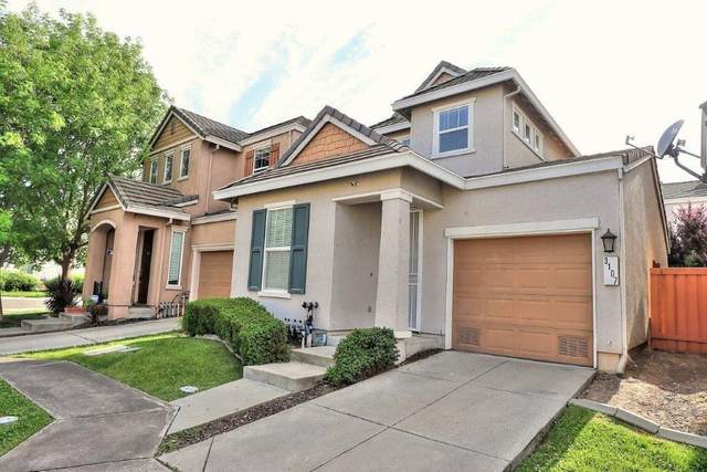 3107 Torland Street, Sacramento, CA 95833 (MLS #221044055) :: Heidi Phong Real Estate Team