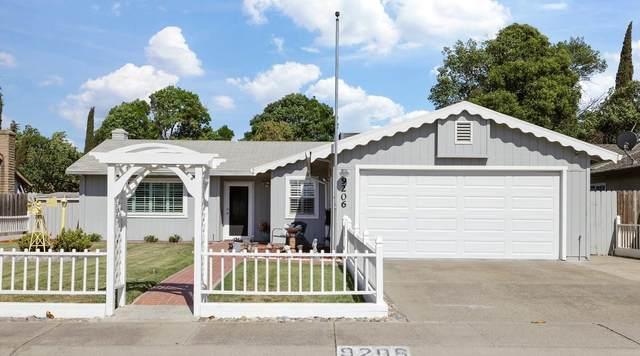 9206 Lariat Lane, Stockton, CA 95210 (MLS #221044080) :: REMAX Executive