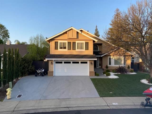 2272 Longview Drive, Roseville, CA 95747 (MLS #221044097) :: Heidi Phong Real Estate Team
