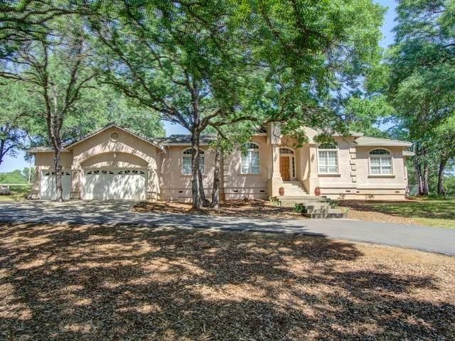 2780 Lariat Drive, Cameron Park, CA 95682 (MLS #221044122) :: Heidi Phong Real Estate Team