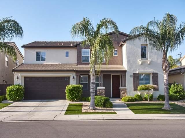 1241 Aups Court, Merced, CA 95348 (MLS #221044123) :: Heidi Phong Real Estate Team