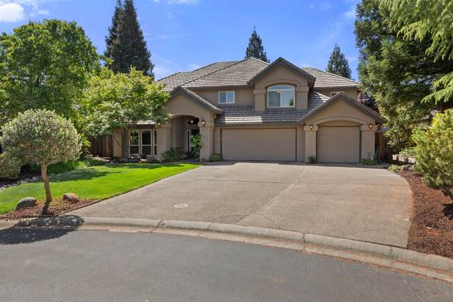111 Chadwell Court, Roseville, CA 95661 (MLS #221044201) :: Dominic Brandon and Team