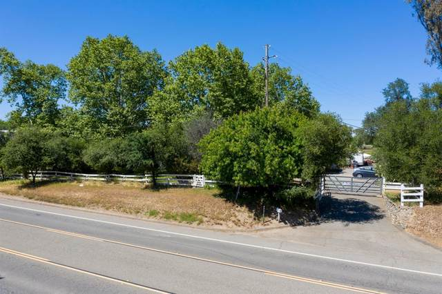 3865 Old Auburn Road, Roseville, CA 95661 (MLS #221044237) :: Keller Williams - The Rachel Adams Lee Group