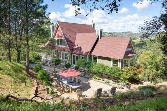 24000 Upton Road, Plymouth, CA 95669 (#221044238) :: Rapisarda Real Estate