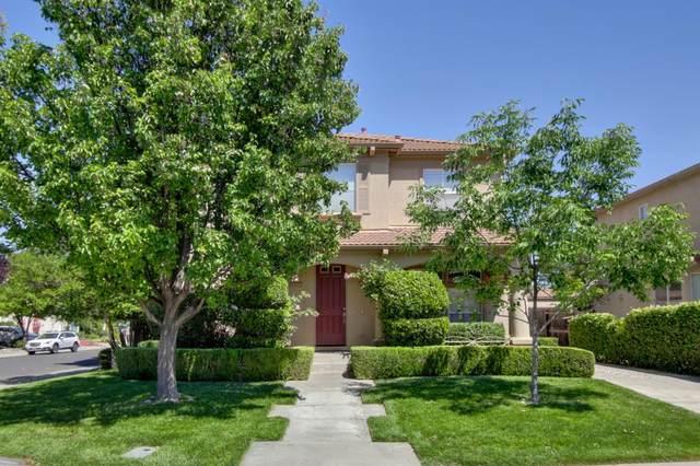 1522 Portola Street, Davis, CA 95616 (MLS #221044260) :: Keller Williams Realty