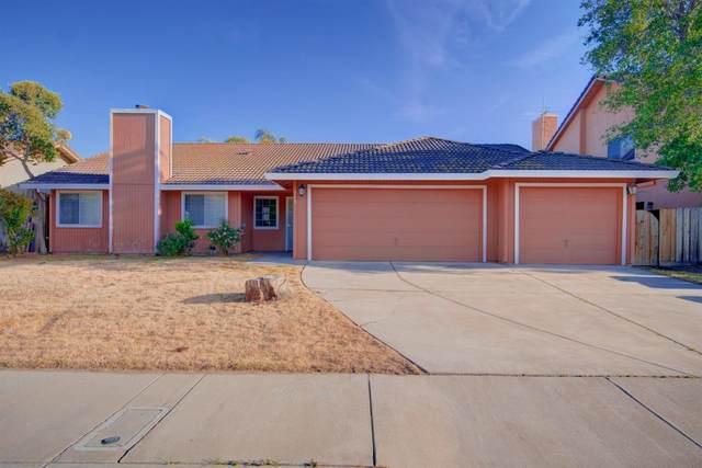 513 Driftwood Avenue, Los Banos, CA 93635 (MLS #221044281) :: Heidi Phong Real Estate Team