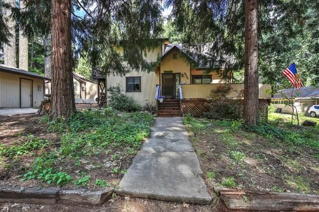 2793 Forebay Road, Pollock Pines, CA 95726 (MLS #221044324) :: Heidi Phong Real Estate Team