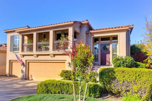 5327 Bantry Place, El Dorado Hills, CA 95762 (MLS #221044340) :: Keller Williams - The Rachel Adams Lee Group
