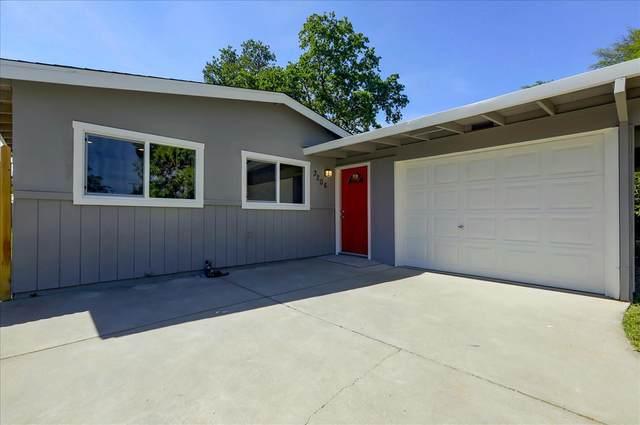 3206 Langley Way, Antelope, CA 95843 (MLS #221044356) :: Keller Williams - The Rachel Adams Lee Group