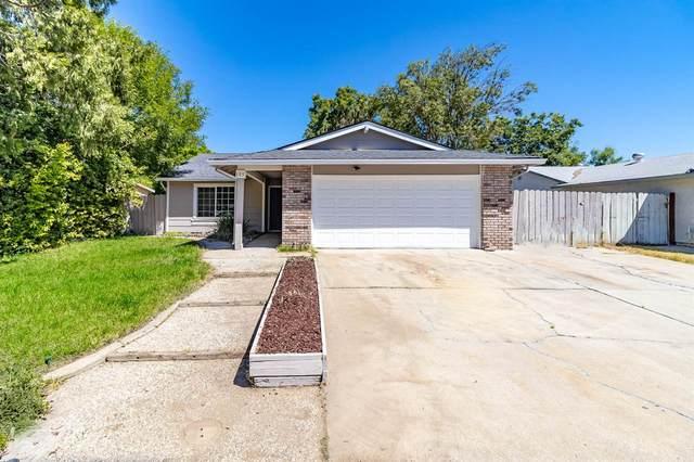 105 Yosemite Drive, Tracy, CA 95376 (MLS #221044357) :: Heidi Phong Real Estate Team