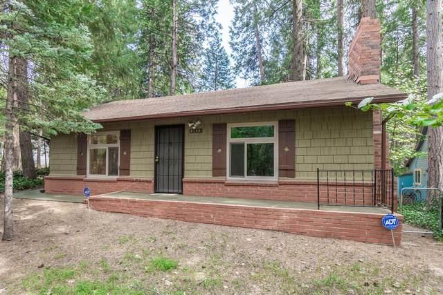 Pollock Pines, CA 95726 :: Heidi Phong Real Estate Team